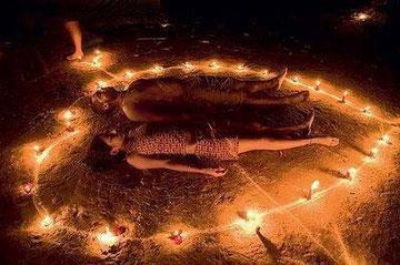 Amarres de amor con brujeria