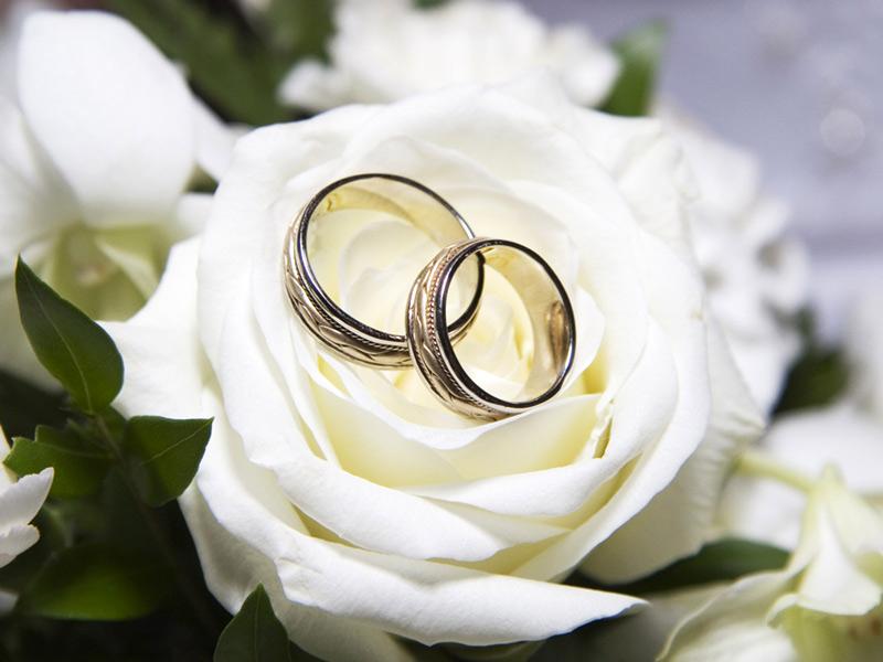 Amarres dichosos para lograr el matrimonio