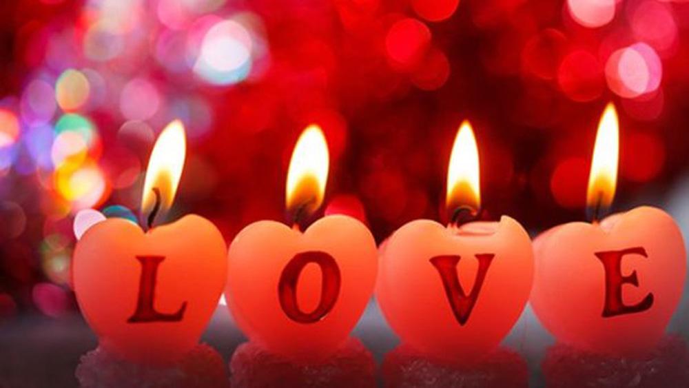 Elementos mágicos: Amarres amorosos