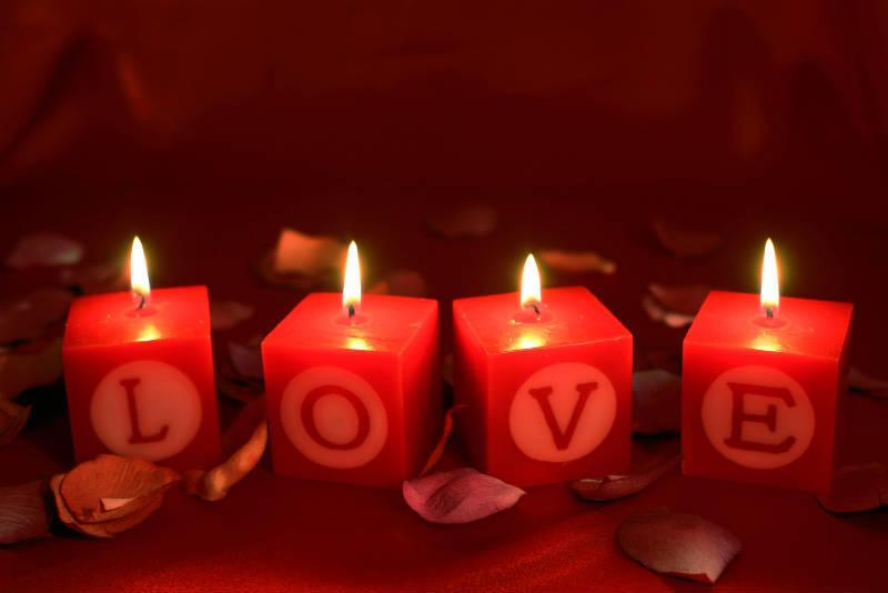 Efectivos rituales de amor para contraer matrimonio