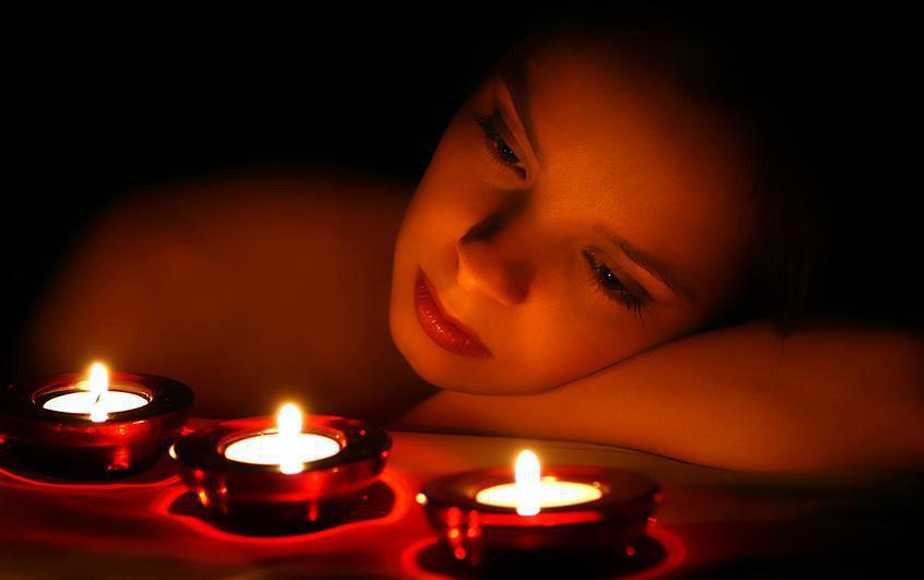 Rituales para el amor efectivos con velas
